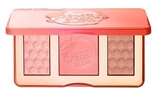 ★Too Faced★The Sweet Peach ハイライティング パレット
