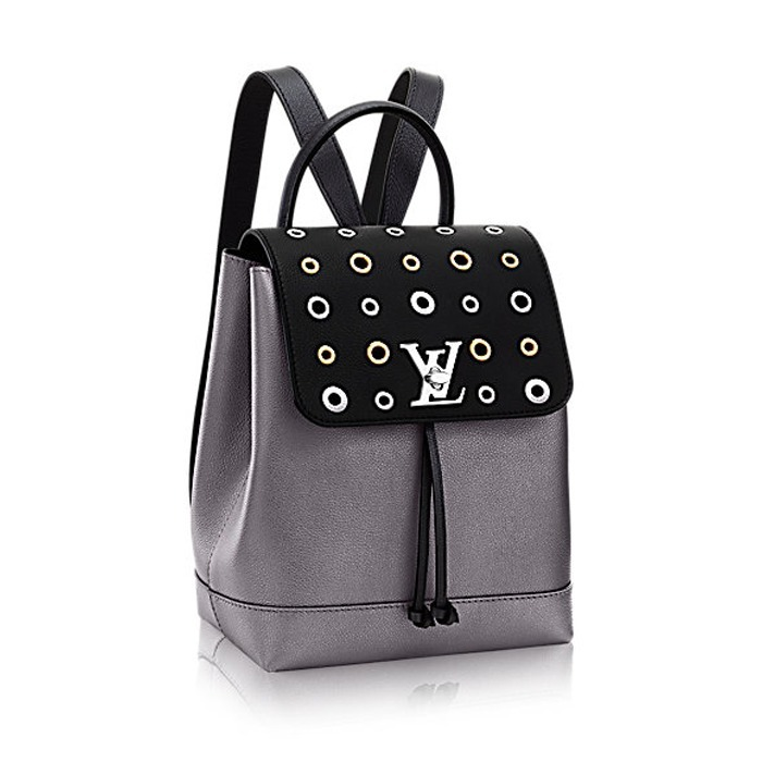 Louis Vuitton ルイヴィトン Lockme Backpack バックパック
