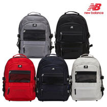 ★人気★New Balance_3D BACKPACK / NBGC7S1101
