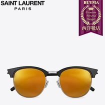 SAINT LAURENT 17SS┃CLASSIC SL 108 SUNGLASSES