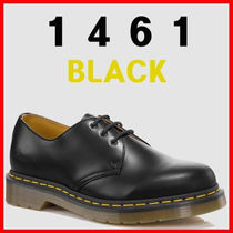 『Dr Martens正規品』1461 SMOOTH BLACK - 11838002