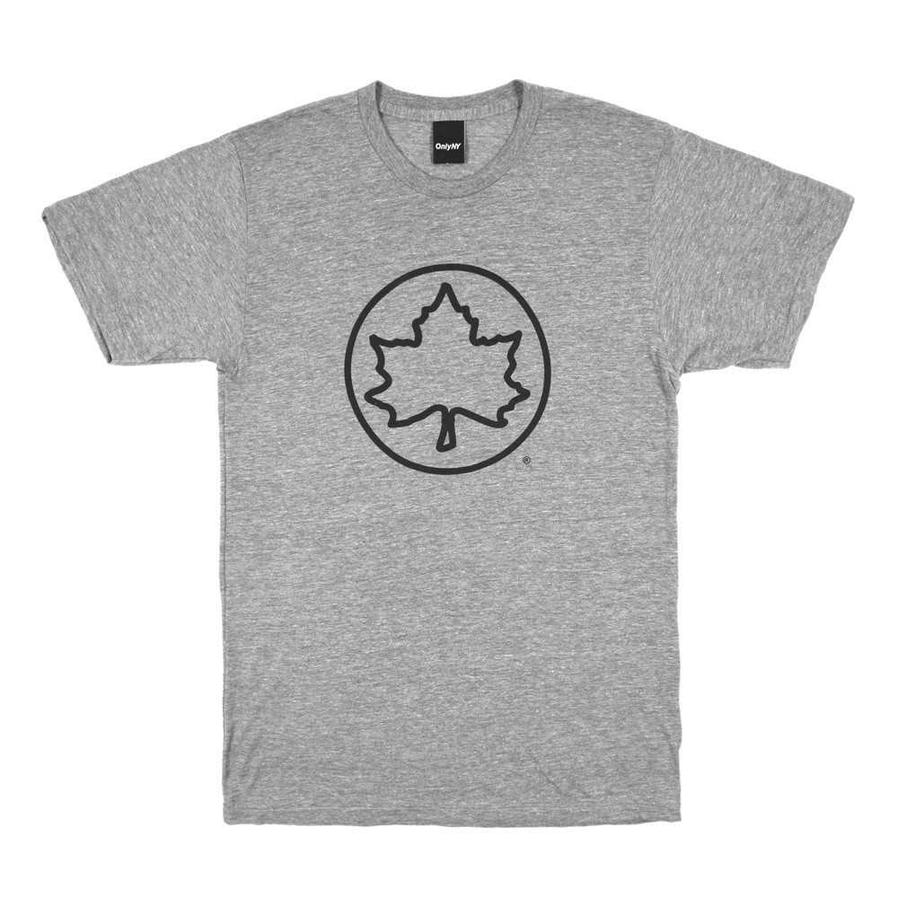HOLIDAY新作☆ONLY NY☆NYC Parks Outline T-Shirt