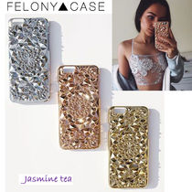 ★即発★Felony Kaleidoscope iPhone 6&6Sケース★