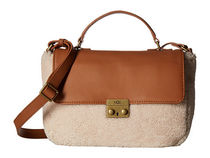 限定セール★UGG】 Sheepskin Small Satchel ビビアン