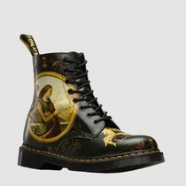 Dr Martens☆DI PAOLO PASCAL 8 EYE BOOT 21709001