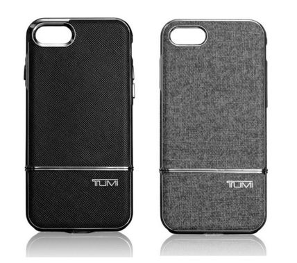 Tumi ★ 114227 Two Piece Slider Case for iPhone 7 Plus