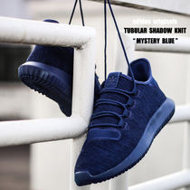 adidas★TUBULAR SHADOW KNIT★MYSTERY BLUE★兼用★22~29cm