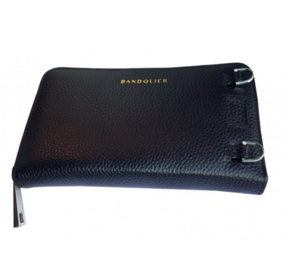 セレブ愛用☆ Bandolier☆The Wallet -
