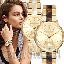 ★安心ヤマト便・在庫★MICHAEL KORS Jaryn Watch MK3511 MK3510