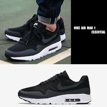 NIKE★AIR MAX 1 ULTRA ESSENTIAL★25~29cm★ブラック系