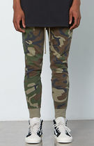Sサイズ/FOG - Fear Of God Camo Drawstring Sweat Pants