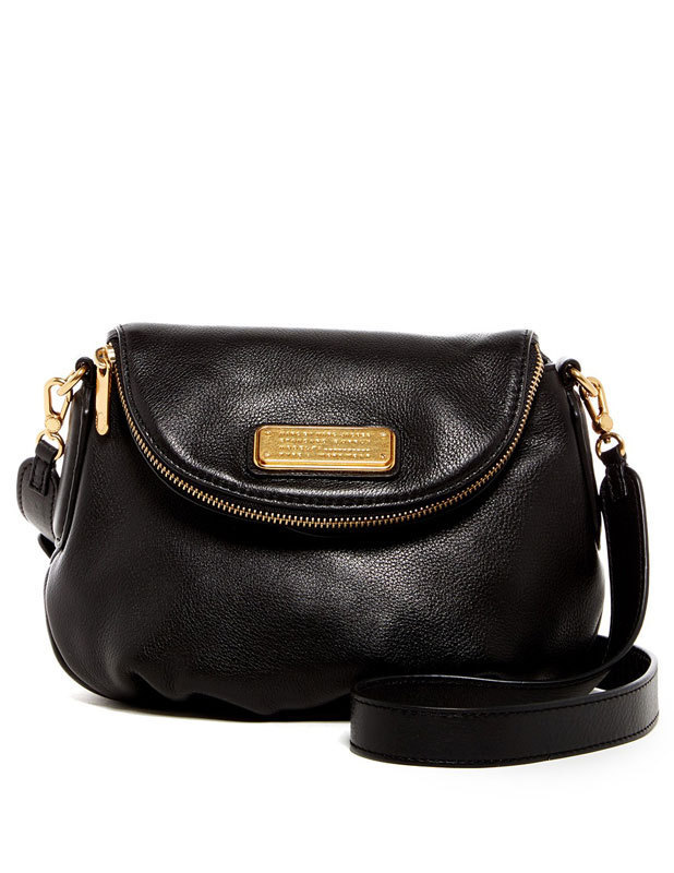MARC BY MARC JACOBS MINI NATASHA  X-BODY/ BLACK M0009409