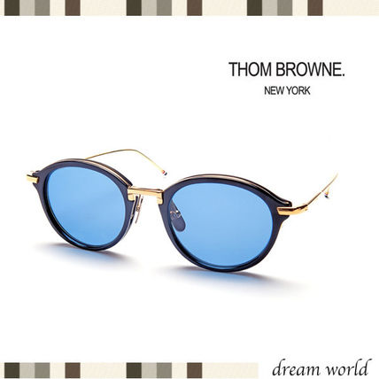 Sale sold out mandatory THOM BROWNE sunglasses