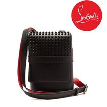 ★ JUST IN 【 CHRISTIAN LOUBOUTIN 】 メッセンジャー ★