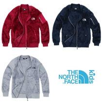 THE NORTH FACE ☆ K'S FORPOINT ZIP UP JAKET ☆