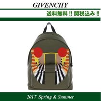 2017SS関税込,GIVENCHY(ジバンシィ),Wings バックパック