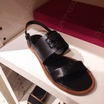 セール!Tory Burch★POWDER COATED MELINDA SANDAL