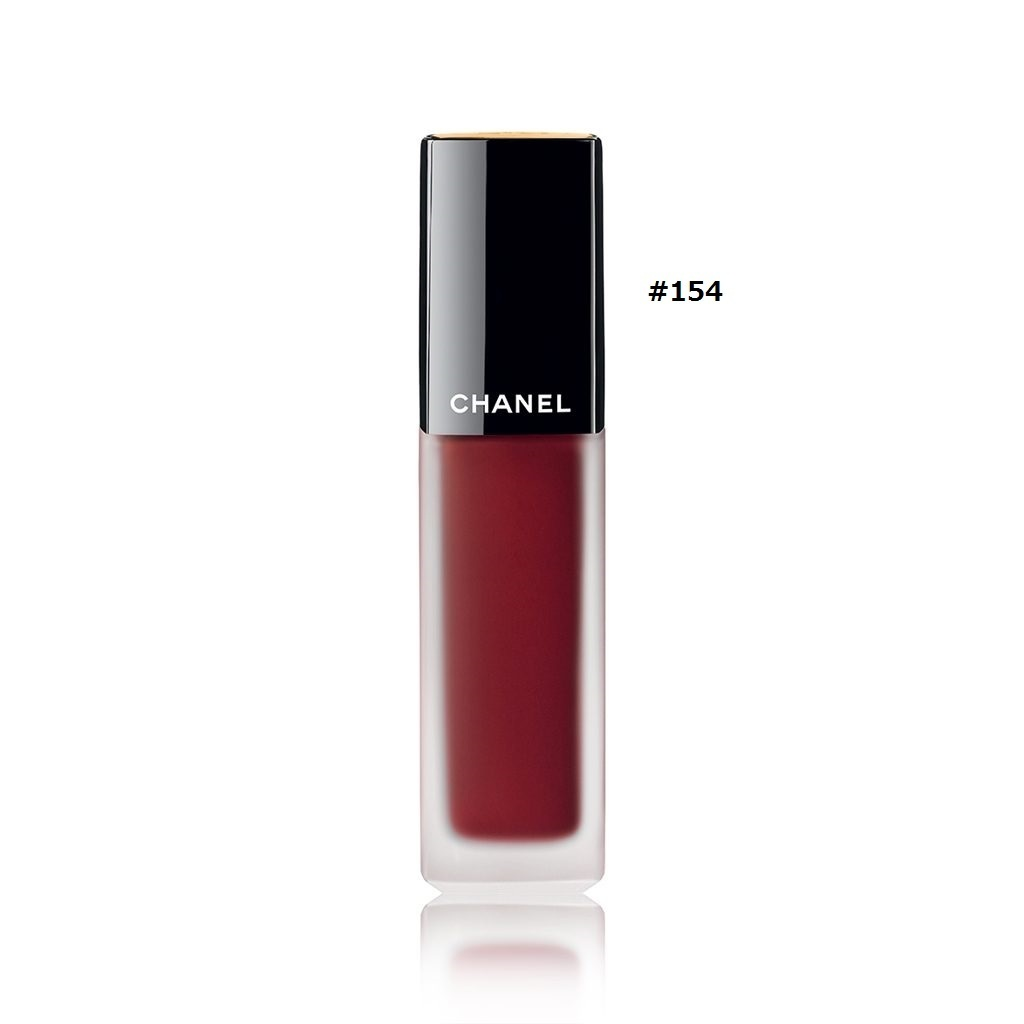 CHANEL *ROUGE ALLURE INK*(リキッド リップカラー)