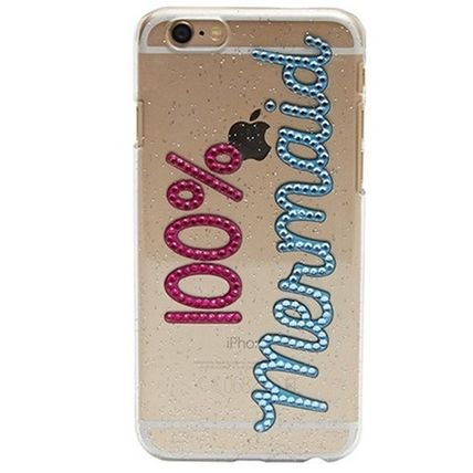 SKINNYDIP iPhone・スマホケース skinnydip IPHONE 6 6s 100% MERMAID CASE(3)