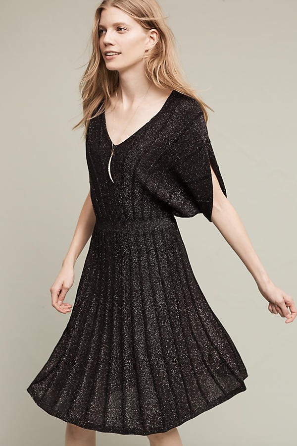 【Anthropologie】Sweater Dress