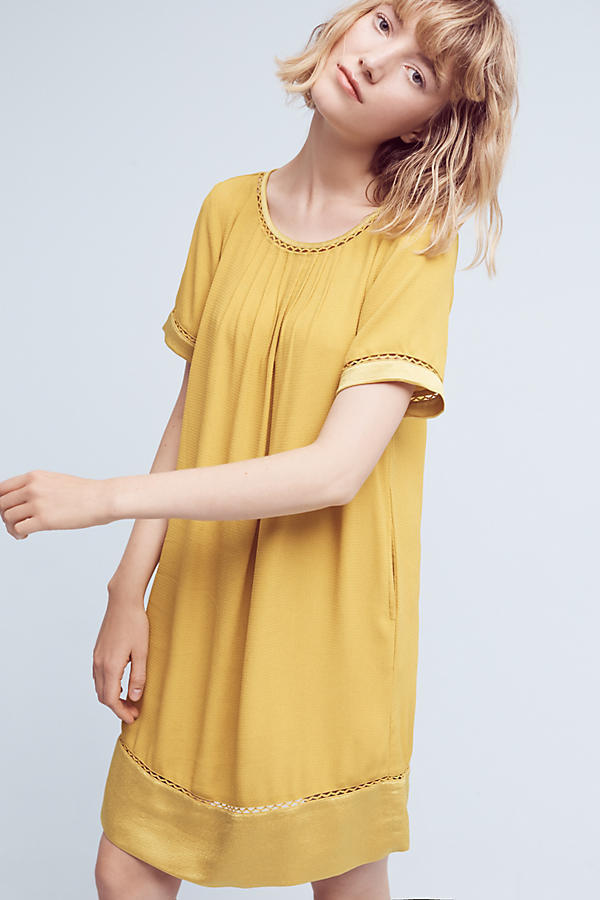 日本未入荷【Anthropologie】Verdet Swing Dress