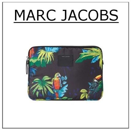 MARC JACOBS PCケース・バッグ 【関税込】MARC JACOBS☆B.Y.O.T. Parro 13インチ PCバッグ