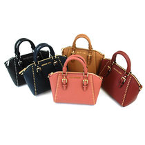 【即発3-5日着】Michael Kors◆ciara grommet◆2WAYバック◆
