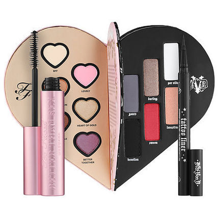 Too Faced x Kat Von D☆限定(Better Together Ultimate Eye)