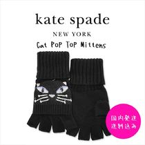 Cat Pop Top Mittensネコちゃんデザイン手袋セール!!