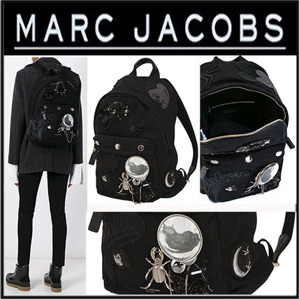 MARC JACOBS バックパック・リュック 【即発】MARC JACOBS×Disney  2WAY Rummage Backpack【激レア】