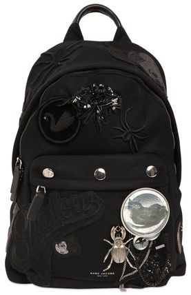 MARC JACOBS バックパック・リュック 【即発】MARC JACOBS×Disney  2WAY Rummage Backpack【激レア】(2)