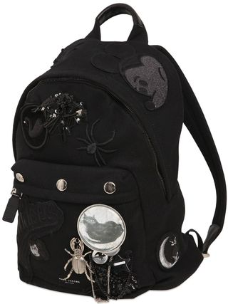 MARC JACOBS バックパック・リュック 【即発】MARC JACOBS×Disney  2WAY Rummage Backpack【激レア】(3)