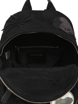 MARC JACOBS バックパック・リュック 【即発】MARC JACOBS×Disney  2WAY Rummage Backpack【激レア】(5)