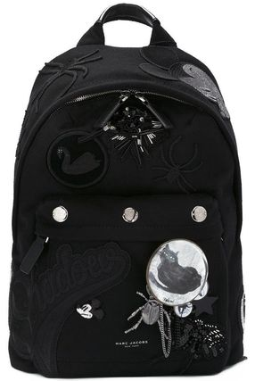 MARC JACOBS バックパック・リュック 【即発】MARC JACOBS×Disney  2WAY Rummage Backpack【激レア】(8)