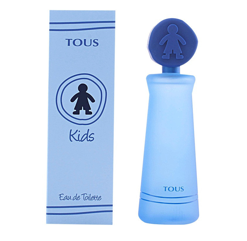 TOUS★トウス★キッズ EDT・SP 100ml  男性用香水