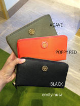 SALE! TORY BURCH★CAMERON ZIP CONTINENTAL WALLET 長財布