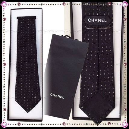 Also ideal for CHANEL mens tie