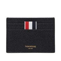 ★THOM BROWNE★SINGLE CARD HOLDER カード 関税込★