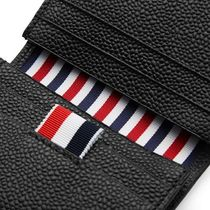 ★THOM BROWNE★DOUBLE CARD HOLDER カード 関税込★