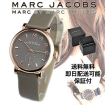 ★Marc by Marc Jacobs 腕時計 ベイカー MBM1266