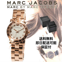 ★Marc by Marc Jacobs 腕時計 MBM3078 ピンクゴールド