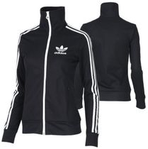 ADIDAS Women's Originals☆ EUROPA TRACK TOP AJ8415