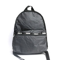 【国内発送】LeSportsac BASIC BACKPACK リュック 7812 D653