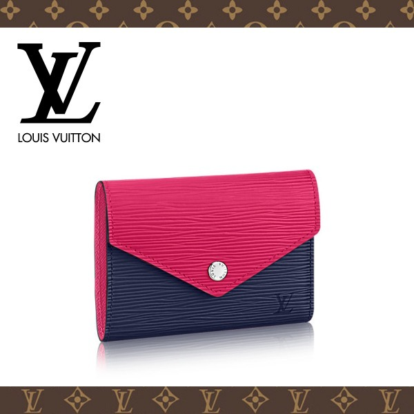 2016-17AW☆LOUIS VUITTON☆ポルトフォイユ・ヴィクトリーヌエピ