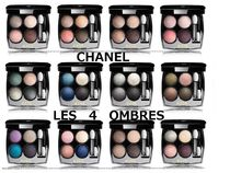 CHANEL *LES 4 OMBRES*