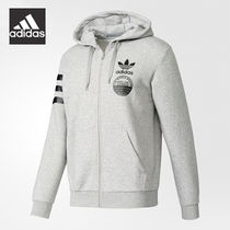 Adidas正規品★Men's Originals★STREET GRAPHIC FULL ZIP