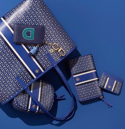 Tory Burch 長財布 *人気*【関税・送料込み】Tory Burch/GEMINI ContinentalWallet (11)