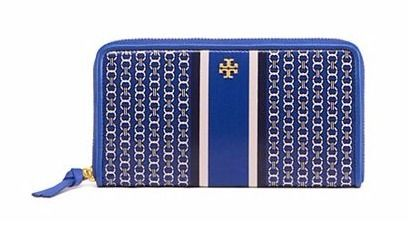 Tory Burch 長財布 *人気*【関税・送料込み】Tory Burch/GEMINI ContinentalWallet (2)