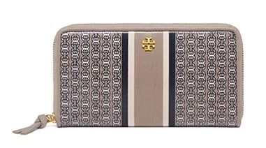 Tory Burch 長財布 *人気*【関税・送料込み】Tory Burch/GEMINI ContinentalWallet (4)