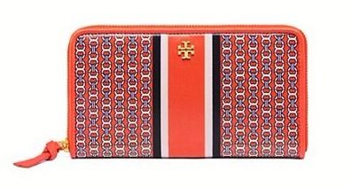 Tory Burch 長財布 *人気*【関税・送料込み】Tory Burch/GEMINI ContinentalWallet (6)